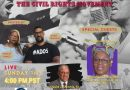 "01.17.2021 Politics In Black: ""MLK Day Conversations (Slavery after Freedom and the Civil Rights Movement)"" (YouTube.com)"