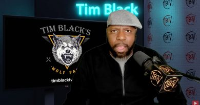 Tim Black (TBTV) — Jimmy Dore and The Boogaloo Boys Will SHUT DOWN The Black Vote (YouTube.com)